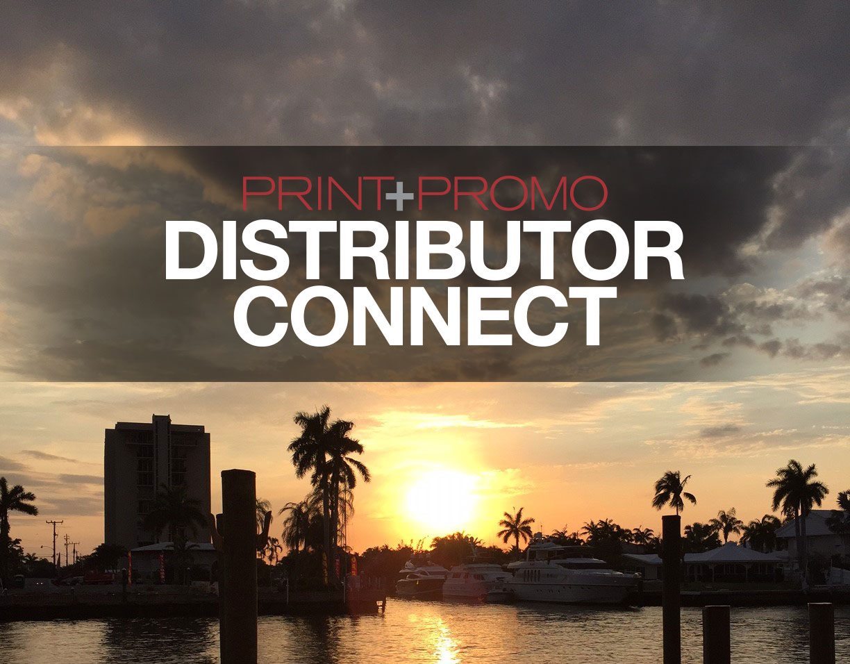GDI, NDL, and LP were recently featured sponsors at the Distributor Connect meeting, sponsored by Print + Promo magazine.